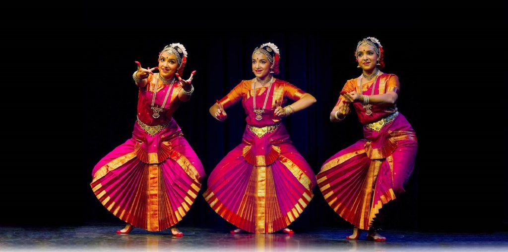 Bharata Natyam Workshop